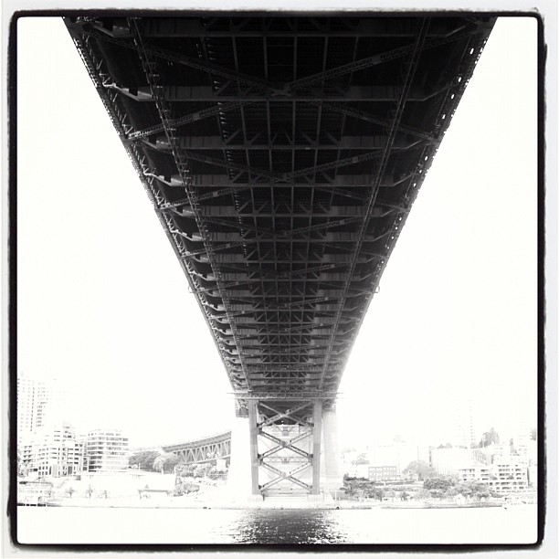 #Sydney Harbour #Bridge, #Australia. www.soperimages.com