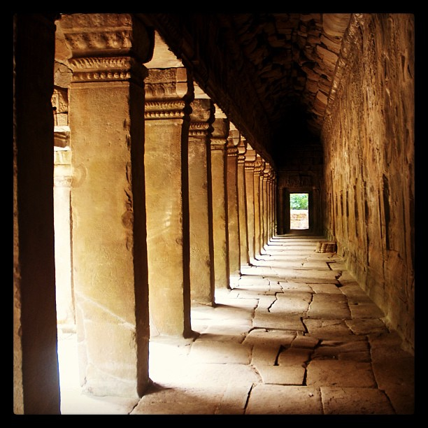 Angkor Wat, Cambodia #cambodia #temple #wat #asia #architecture www.soperimages.com