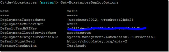 Released Boxstarter v2 4: Test Runner for Chocolatey