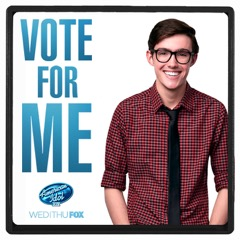"Here are more ways to VOTE for Trevor: 1.  SUPERVOTE      Go to www.americanidol.com/vote or www.facebook.com/AmericanIdol, log in                   with Facebook - 20 votes                                                  OR      Download app ""FOX NOW"" and vote - 20 votes           *These both close at 9 AM PT the next morning and 1 time = 20 votes. 2.  Google Search - Search ""American Idol Vote"" or ""Idol Vote"" on Google.         You must be logged into your Google Account.  20 submissions = 20 votes.                           *Closes at 9 AM PT the next morning 3.  Text voting - The night of the show text the keyword number given for your      contestant to 21523.  20 texts = 20 votes.               *Closes two hours after the show ends in YOUR time zone. 4.  Toll-free calling - Call the toll-free number given that night for your contestant.      20 calls = 20 votes.                *Closes two hours after the show ends in YOUR time zone.     http://www.americanidol.com/voting-faq"