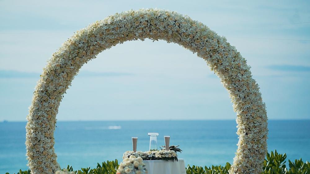 wedding video in phuket