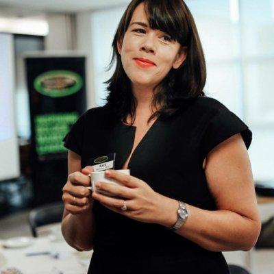 Sara Varela - Associate Director, Social Media of Marina Bay Sands