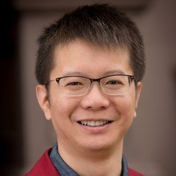 George Chen - Managing Editor, International Edition, South China Morning Post, Yale World Fellow