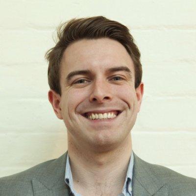 Oliver Woods, Social Media Director, Leo Burnett