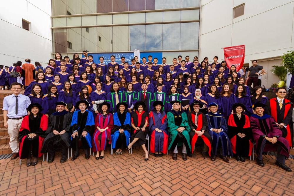 Geography Majors, Class of 2016 - Congratulations to all who have received their Bachelors Degrees, Master Degrees, Double Degrees, and Doctors of Philosophy Degrees!