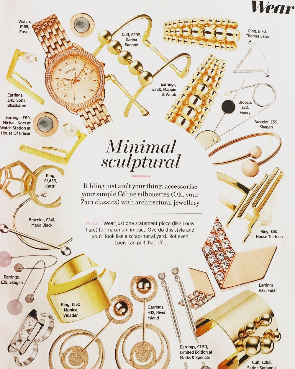 Cosmopolitan UK | press