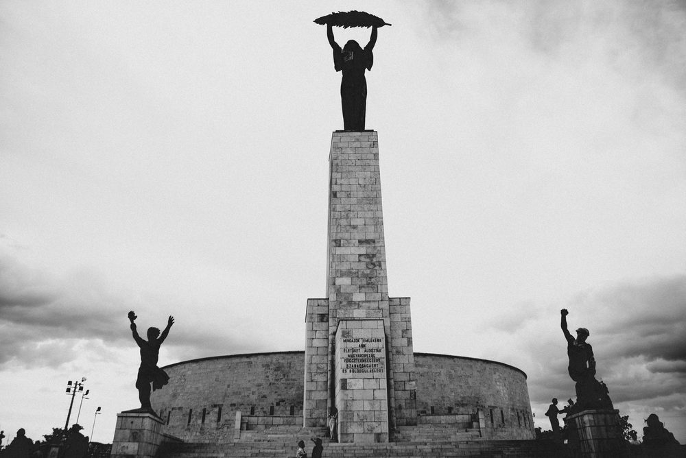 Liberty Statue.