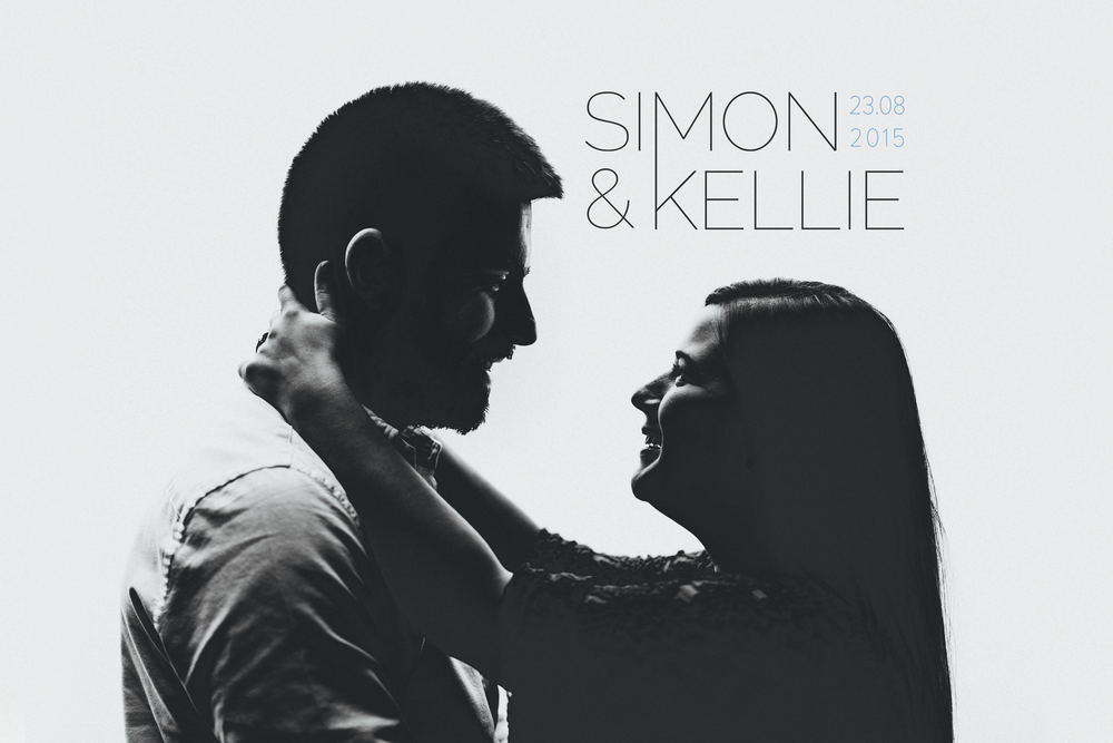 Simon&Kellie Engagement