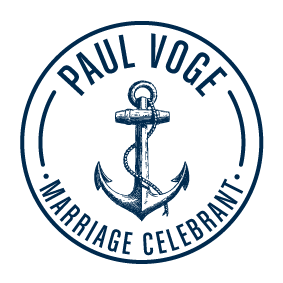 Paul Voge Marriage Celebrant