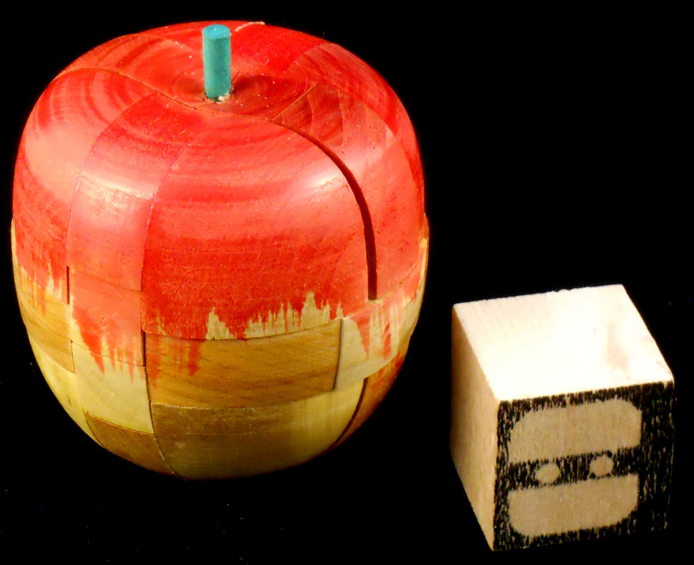 Kumiki Apple