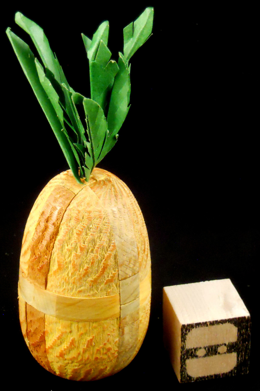 Kumiki PineApple