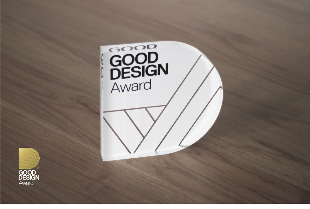 aplin creative Good Design Award