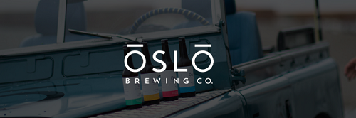 Oslo Brewing Co.  was established in 2015, in Oslo, Norway. Oslo Brewing Co. is a small group of people with different abilities and backgrounds, all living in Oslo and with a common love for the city - and beer.