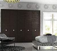 Fitted Bedroom Brochure