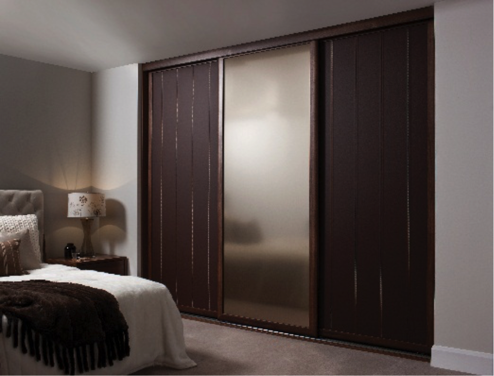 Boutique Sliding Wardrobes