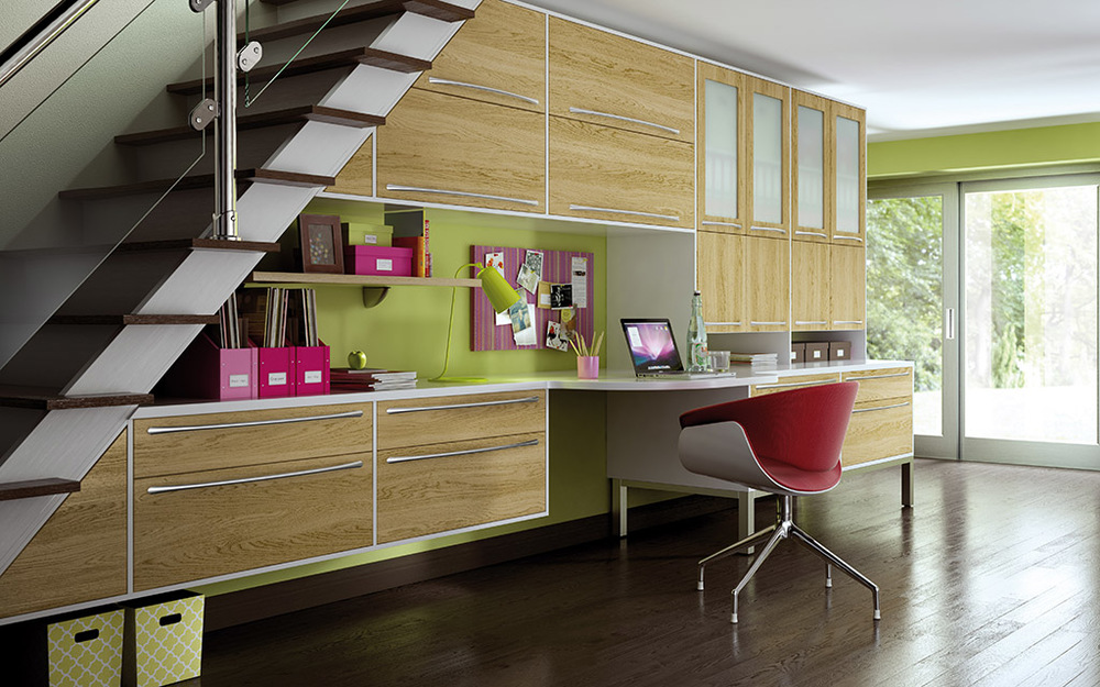 BESPOKE SOLUTIONS ALL AROUND THE HOME    VIEW OTHER ROOMSOLUTIONS