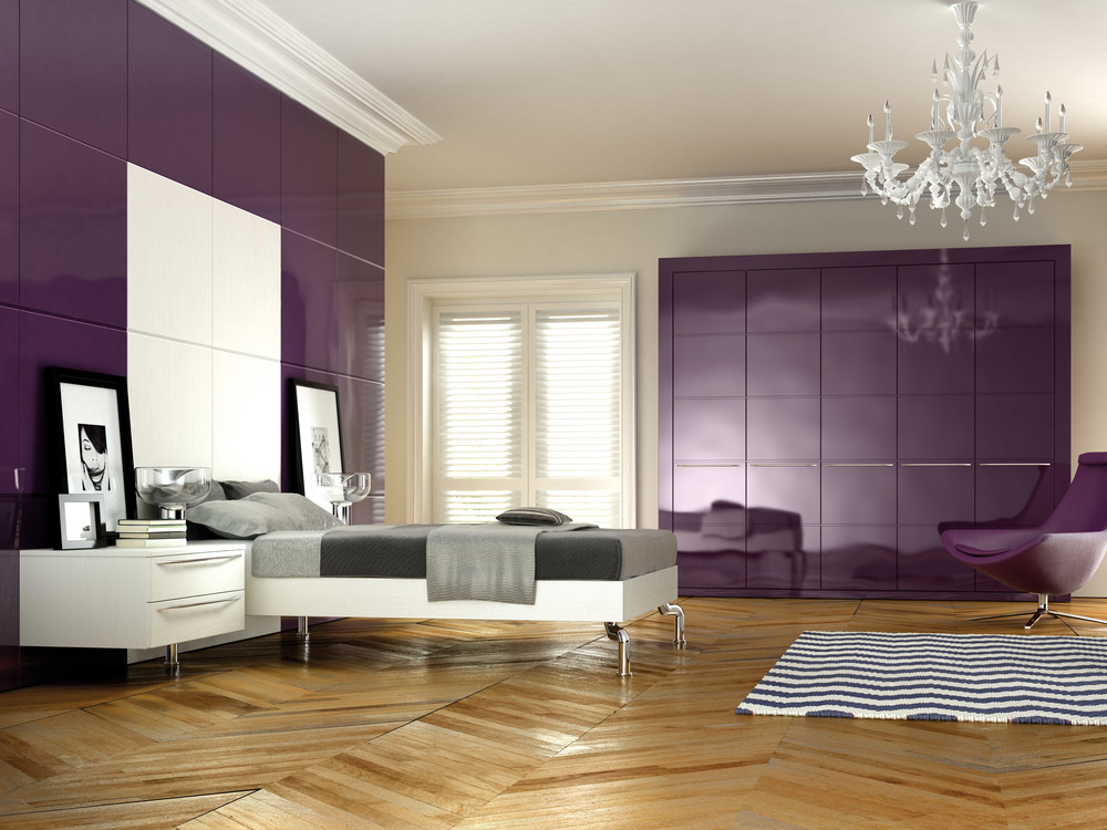 Fitted bedroom furniture in hampshire deane interiors for Fitted bedroom furniture