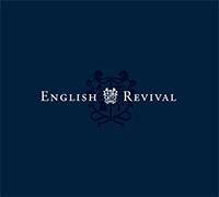 English Revival Kitchen Brochure