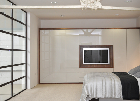 Factor In Where The Natural Light Is Most Used And Position The Bed And Storage  Units Around This Spot.