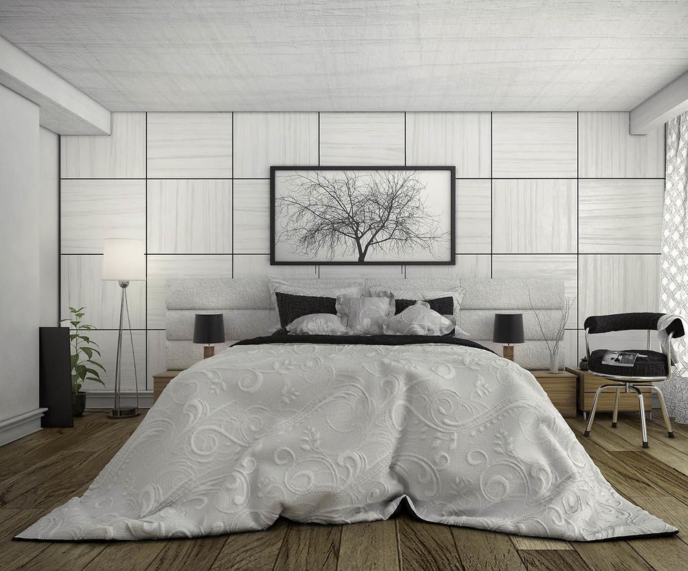Fend Shui Bedroom