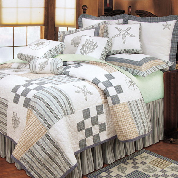 Choosing Good Patterned Bedding