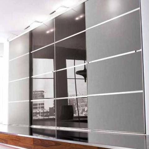 Bespoke wardrobes from Deane in Hampshire