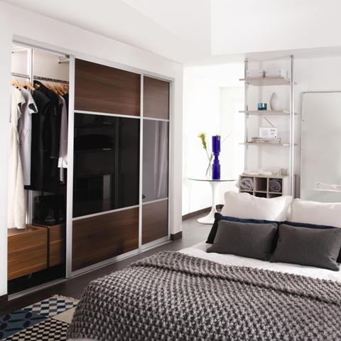 Modern Wardrobes