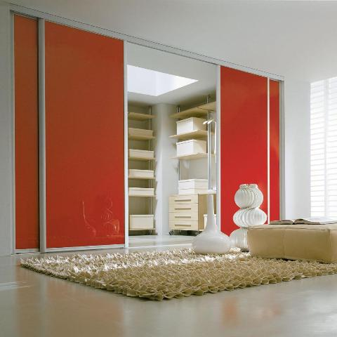 Custom room dividers