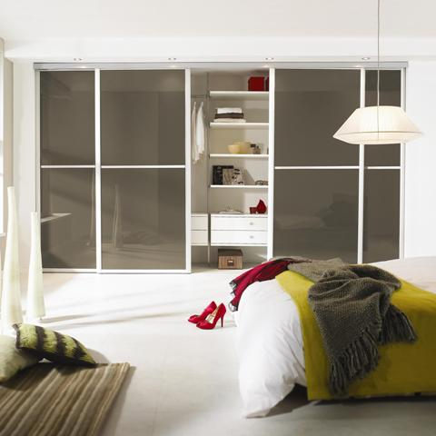 made to measure bedroom wardrobes