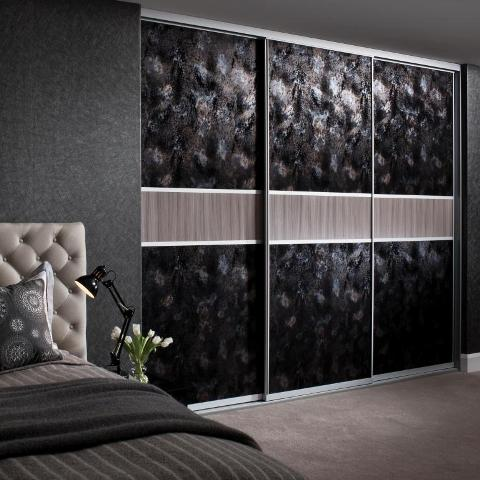 Custom Metro Wardrobe Doors