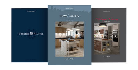 Deane Interiors Kitchen Brochure
