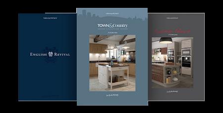Deane Interiors Kitchen Brochure