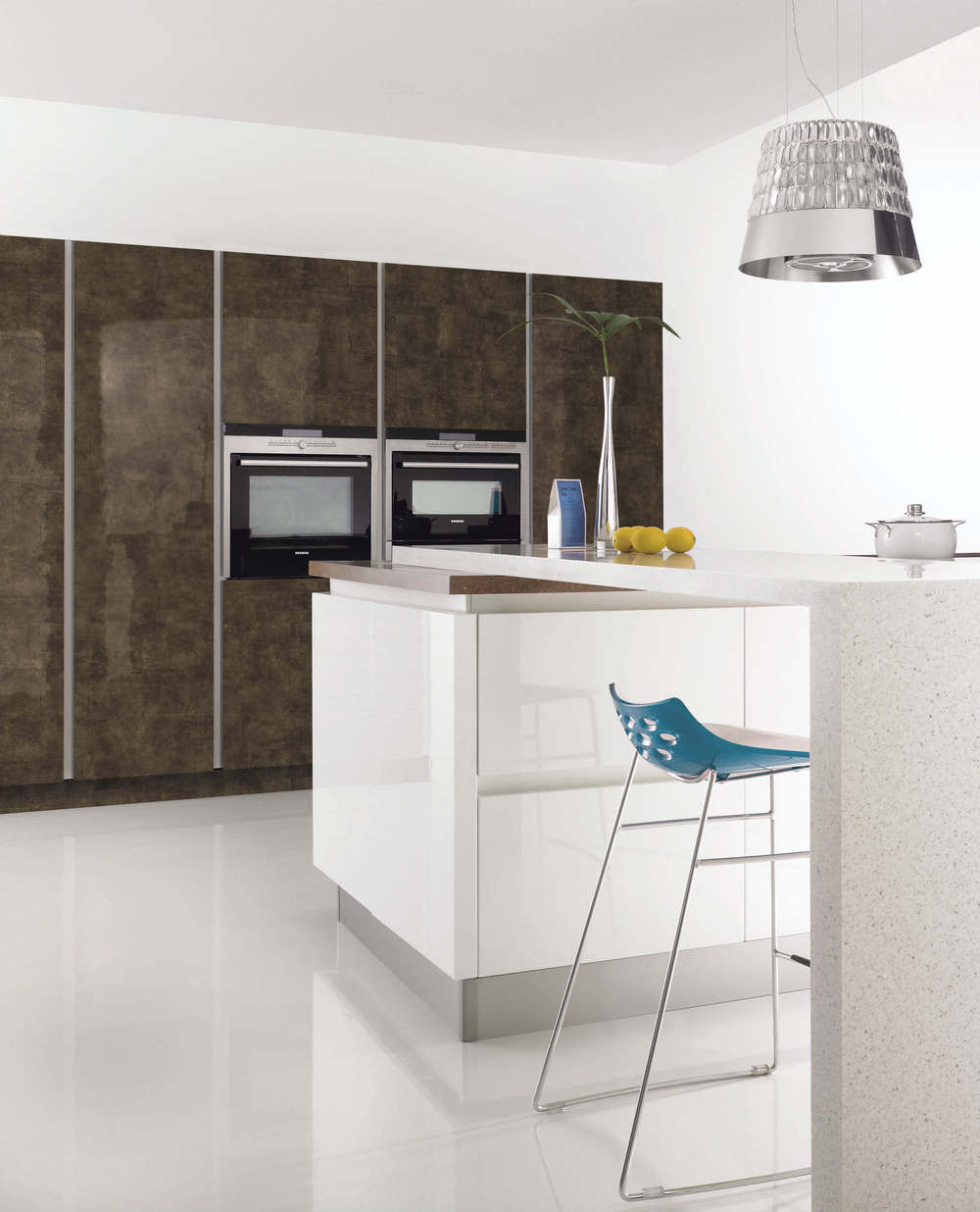 Deane Gloss Kitchens