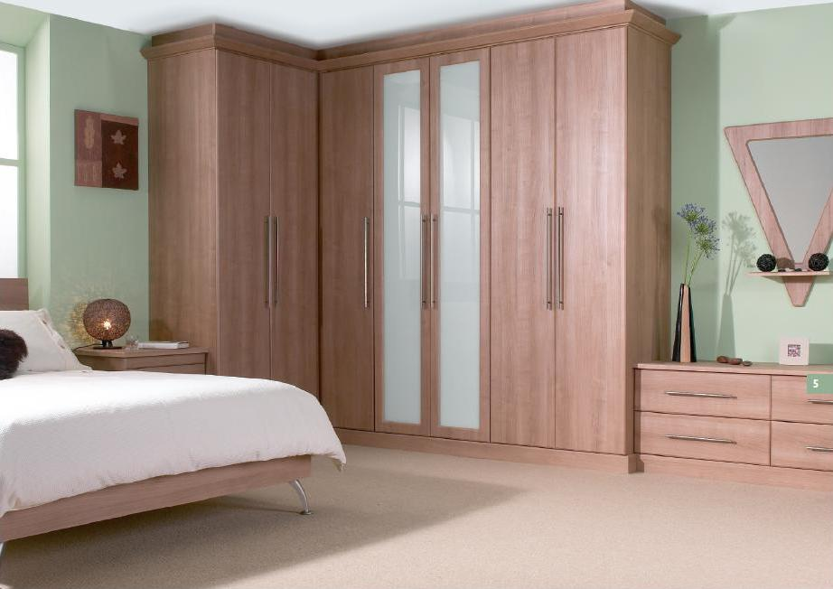 Are Fitted Wardrobes Worth It?