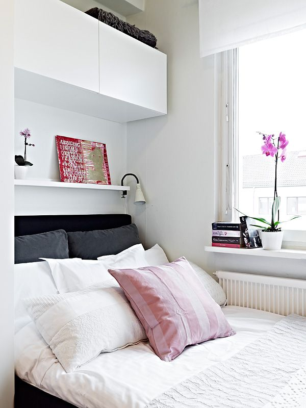 Small Bedroom Wardrobes