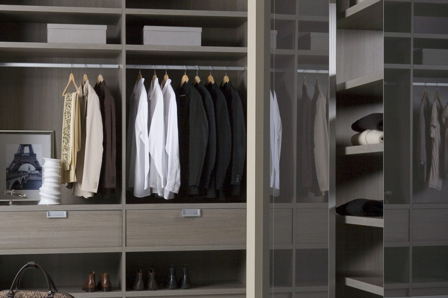 Noteborn Walk In Wardrobes