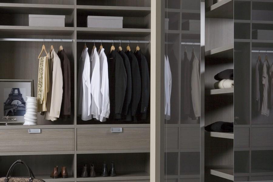 Noteborn Walk In Wardrobes
