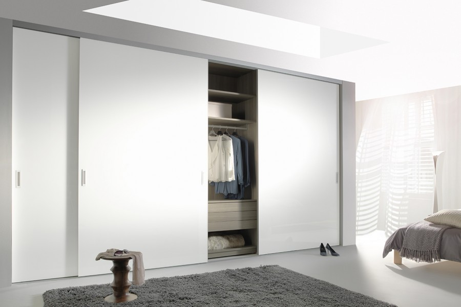 Noteborn Sliding Door Wardrobes