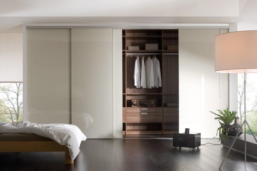 Noteborn Walk In Wardrobe Systems
