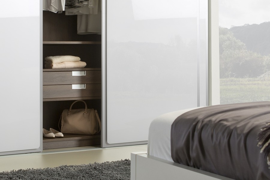 Noteborn Sliding Door Wardrobes