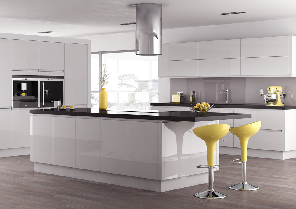 THE DEANE KITCHEN    Download Brochure >