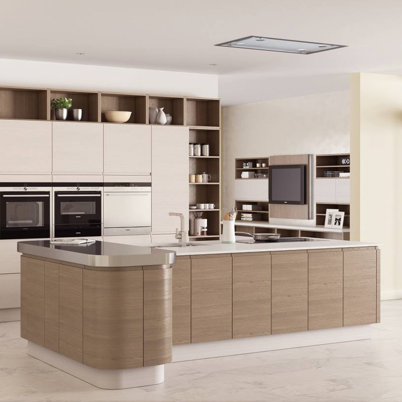 Modern Kitchens in Hampshire