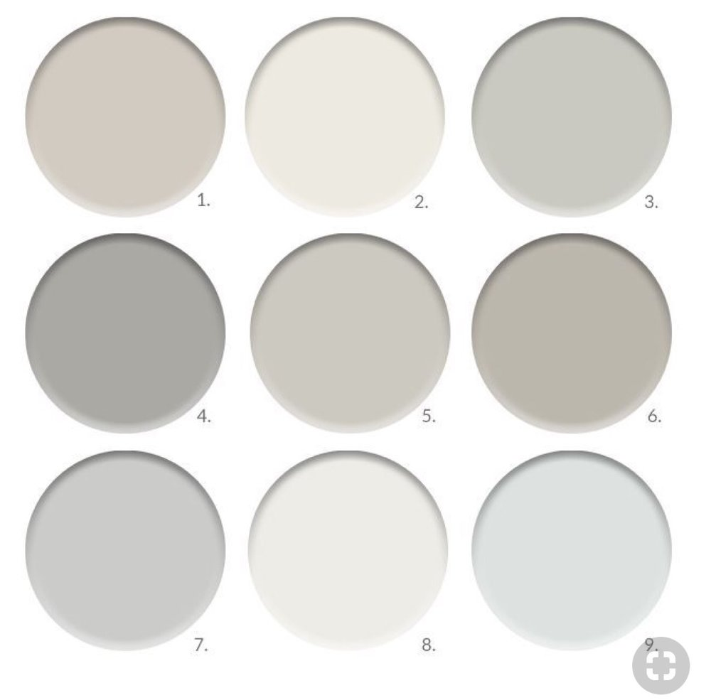 Shades of grey..now available in bedrooms everywhere!
