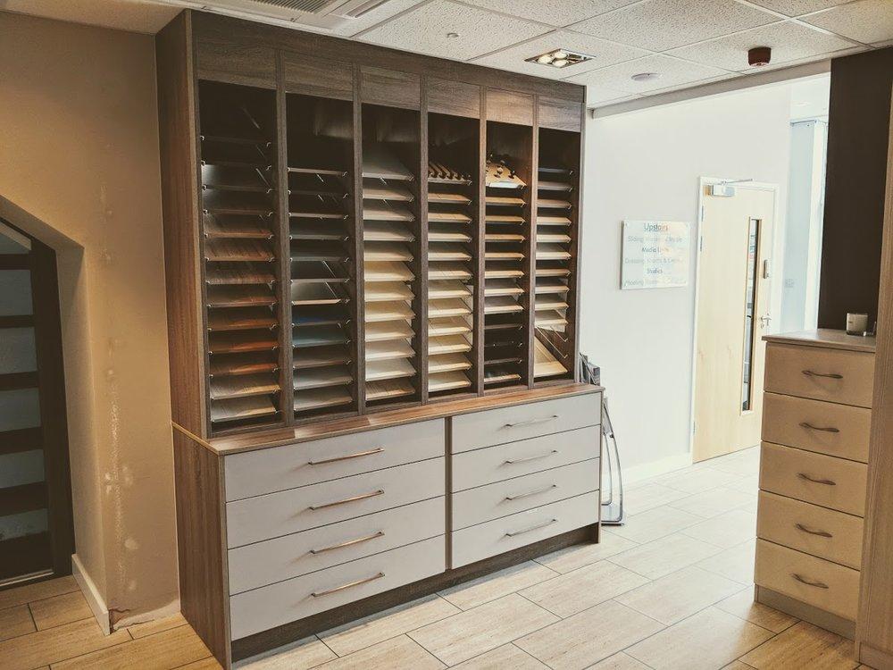 Deane interiors design area