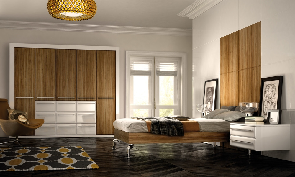 Fitted Bedrooms in Hampshire
