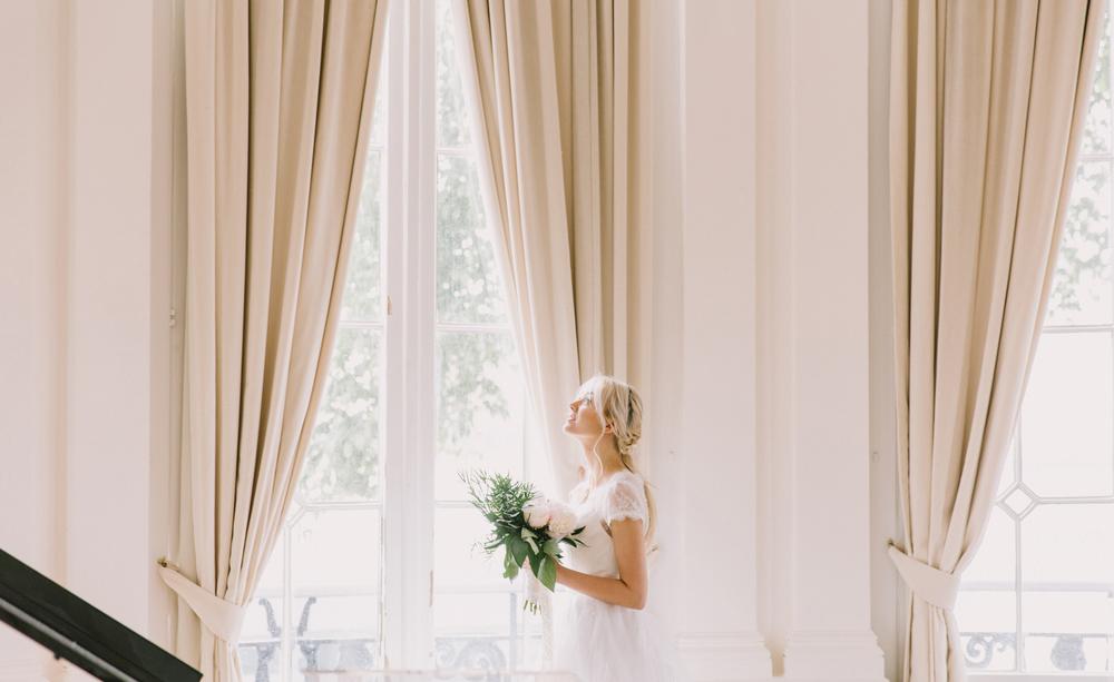 Trouwfotograaf bruidsfotografie Rotterdam - destination wedding photographer europe -fineart wedding inspiration