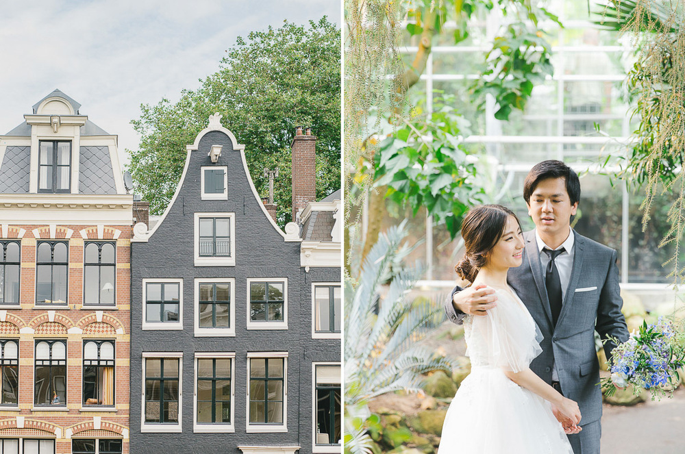 romantic-summer-wedding-amsterdam-canal