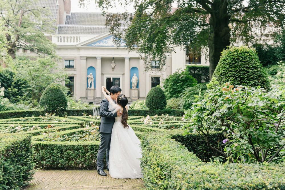 romantische-zomerse-bruiloft-amsterdam