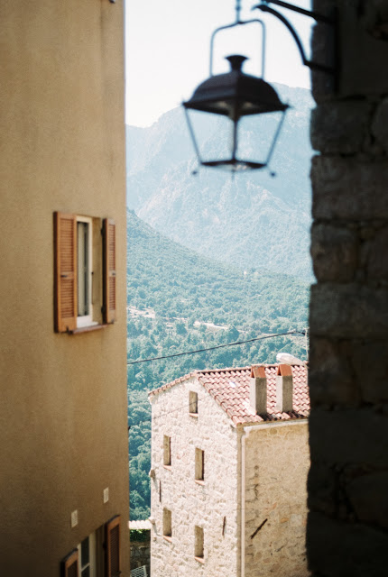 Corsica Travel Photography