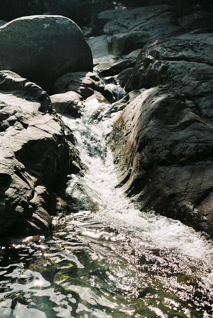 Hiking VALLÉE DU TAVIGNANO Corsica